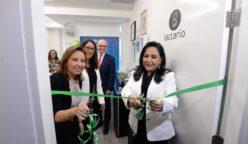 Inauguración Lactario 248x144 - Banco Falabella y Corredores de Seguros Falabella ya cuentan con lactarios