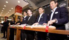Inauguración Wong Gourmet 240x140 - Cencosud abre primer Wong Gourmet en el Perú