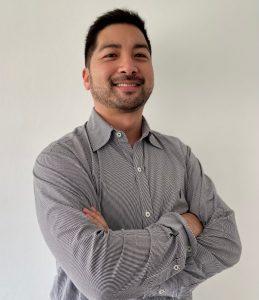 Julio Nakasato - Gerente de marcas de Inbox
