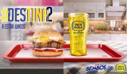 Inca Kola y Bembos 248x144 - Inca Kola se une con Bembos para vender bebidas sin azúcar