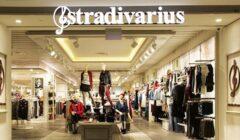 Inditex Stradivarius