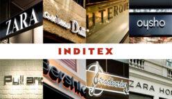Inditex supera a HM GAP y Mango 248x144 - América y Europa impulsan ventas de Inditex en el primer semestre