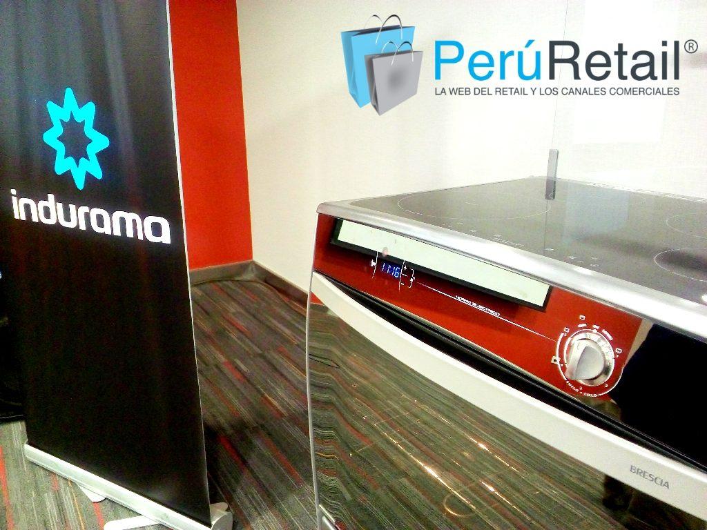 Indurama 2 Peru Retail 1024x768 - Perú: Indurama renueva su línea de cocinas