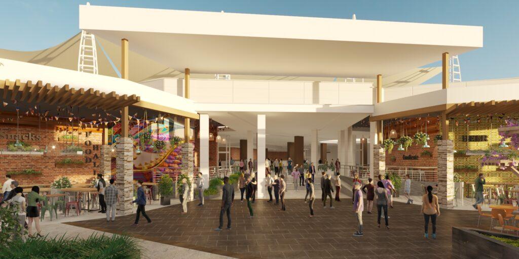 Ingreso Food Court 1024x512 - Mallplaza Trujillo se convertirá en el mall regional más grande del Perú
