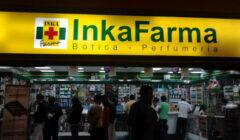 Inkafarma reduce precios para afrontar competencia