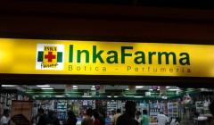 Inkafarma3 240x140 - Inkafarma evalúa cerrar locales si su rentabilidad continúa bajando