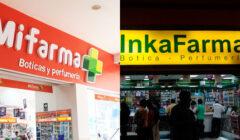 Inkafarma Mifarma 240x140 - Ingresos de InRetail Pharma cayeron 5% en el segundo trimestre