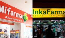 Inkafarma Mifarma 248x144 - Ingresos de InRetail Pharma cayeron 5% en el segundo trimestre
