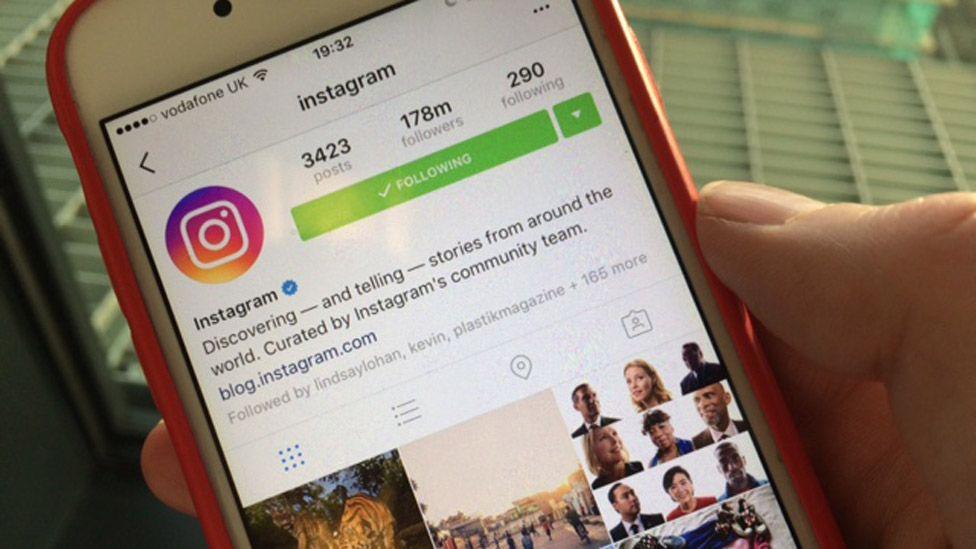 """Instagram 6 - NRF 2018: """"Los usuarios de Instagram quieren interactuar con los minoristas"""""""