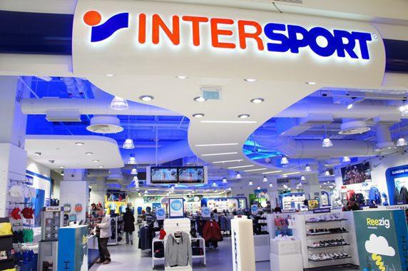 Intersport 1 - Intersport prevé alcanzar los 300 millones de euros de facturación este año en España