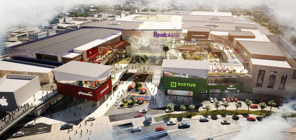 Inversiones de sector retail llegarían con más fuerza a provincias del Perú el 2016