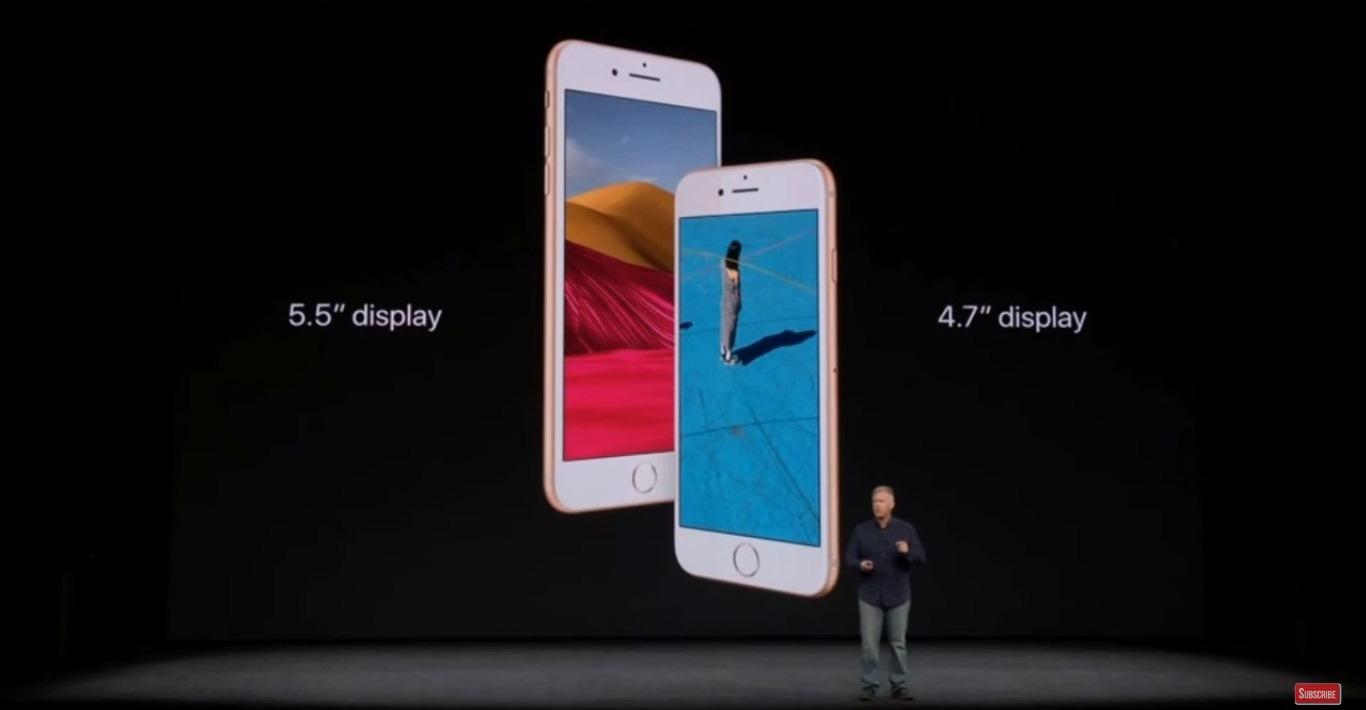 Iphone 8 2 - Baja demanda del iPhone 8 hunde acciones de Apple en Wall Street