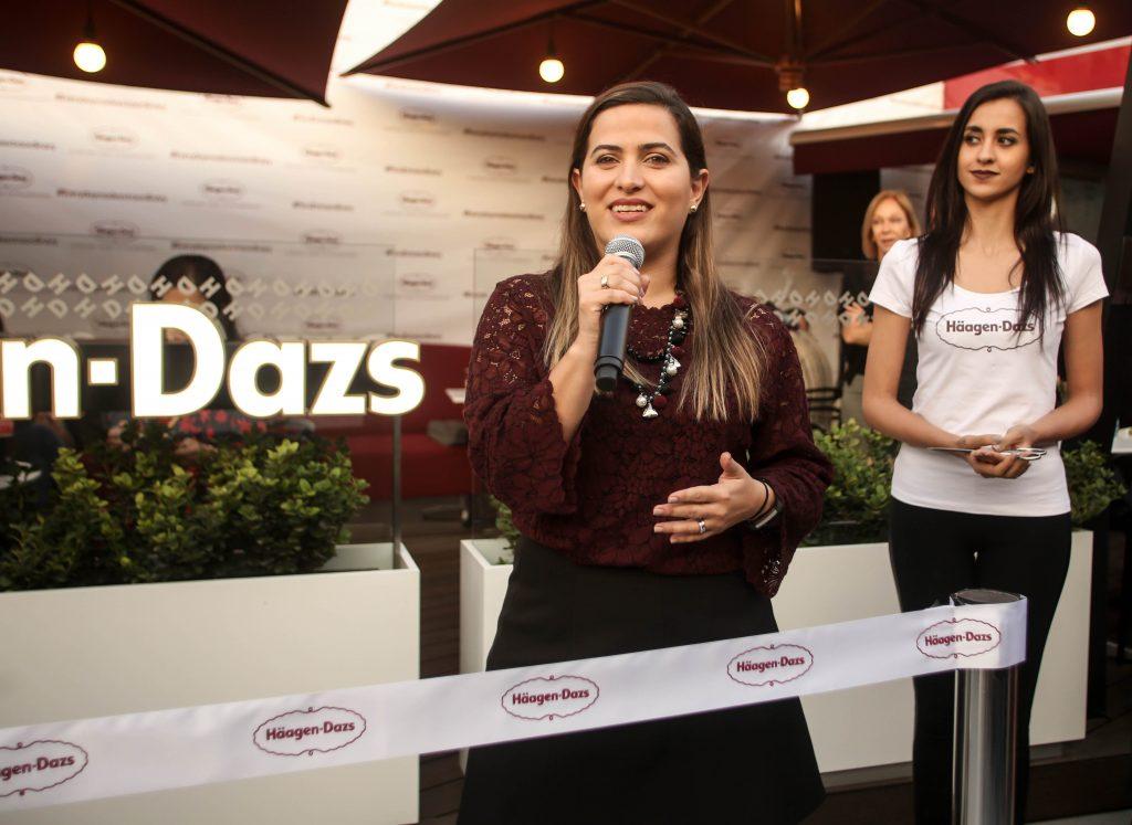 """Häagen-Dazs: """"Perú es un paso importante para el crecimiento de la"""