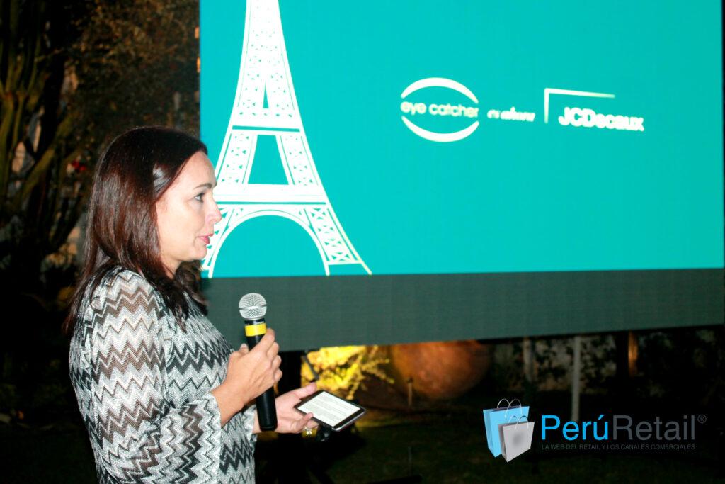 JCDecaux 1644 Peru Retail