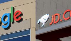 JD y Google 240x140 - Google se enfoca en el retail online y planea invertir US$ 550 millones en JD.com