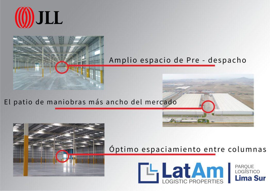 JLL2 scaled - Infraestructura y logística en tiempos de COVID-19