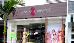 Jacinta Fernandez