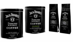 Jack-Daniel's café