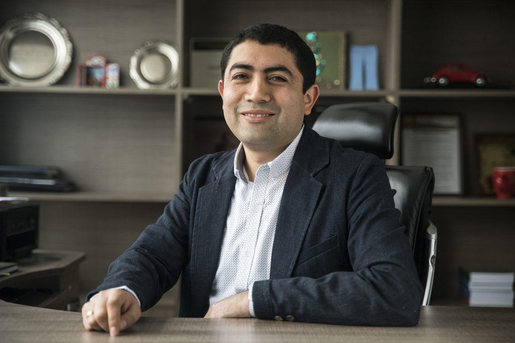 Jaime Uriarte SEMANAeconoìmicaDSC 0201 1024x683 - Grupo Pionier prevé que su canal ecommerce represente el 15% de su facturación al 2020
