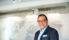 James Hernández presidente y cofundador de Trust Corporate 240x140 - Trust Corporate: Los 4 hitos más destacados que han marcado la economía en 2019