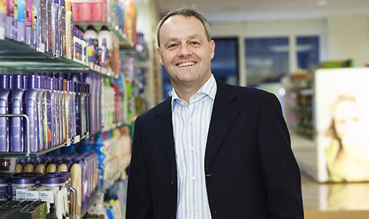Jan Zijderveld avon - Jan Zijderveld es el nuevo CEO de Avon
