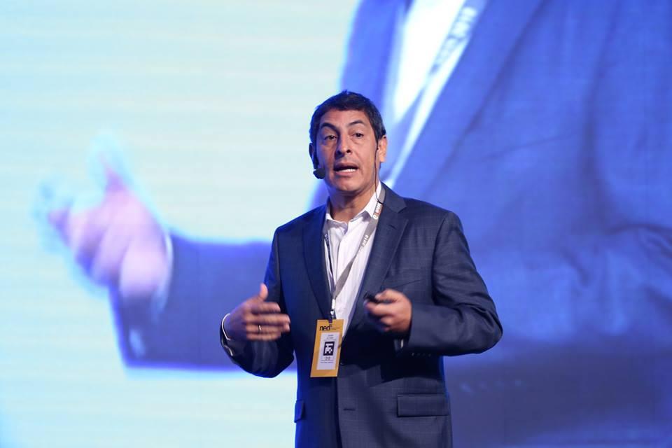 Javier Alvarez - Ipsos Peru