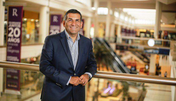 """Javier Postigo 2 - Mall Aventura: """"En el 2022 operaremos cinco centros comerciales en Perú"""""""