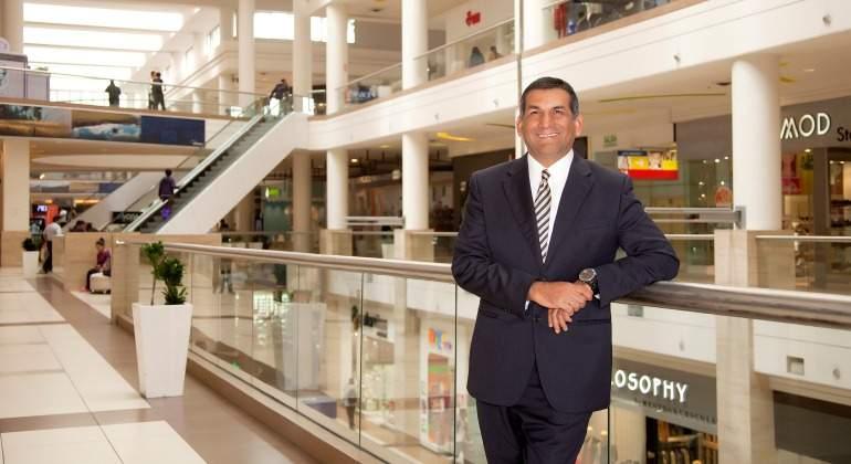 """Javier Postigo 3 - Mall Aventura: """"En el 2022 operaremos cinco centros comerciales en Perú"""""""