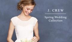 Jcrew wedding 240x140 - J. Crew dejará de fabricar vestidos de novias