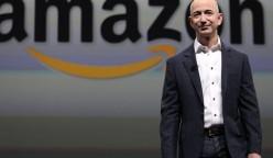 Jeff Bezos amazon 248x144 - Jeff Bezos destrona a Bill Gates como el hombre más rico del mundo