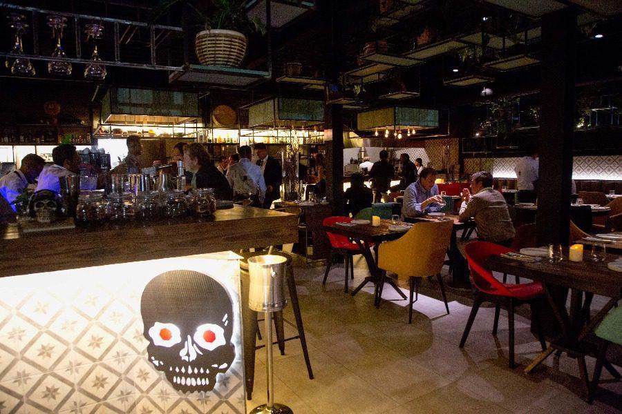 Jerónimo ambiente listo - Restaurante peruano 'Jerónimo' llegaría a Bolivia en 2020