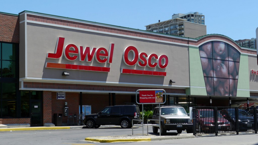 Jewel - Osco
