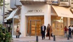 Jimmy Choo se expande en Estados Unidos