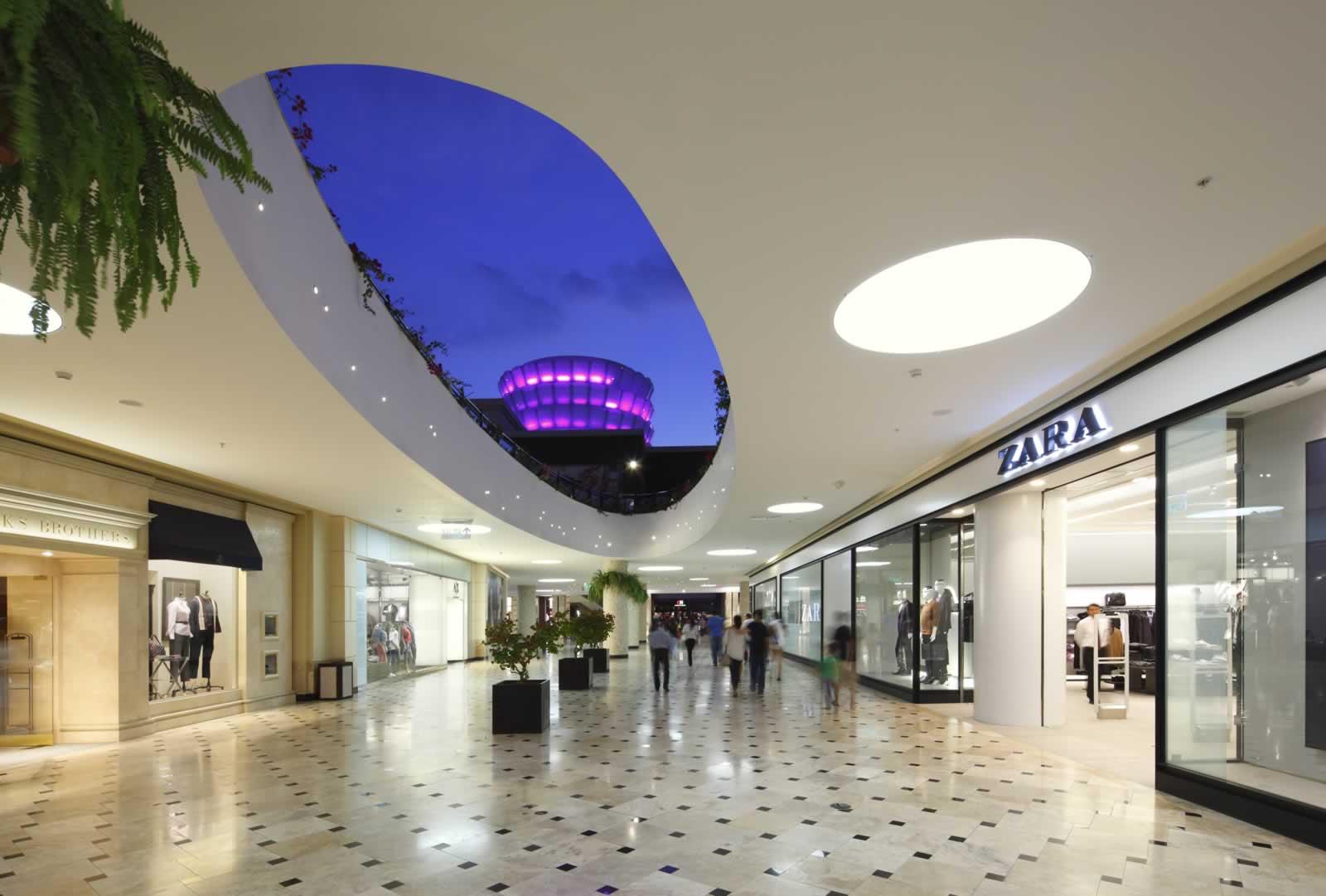 Jockey Plaza 4 - ¿Qué centros comerciales puedes visitar en Lima?