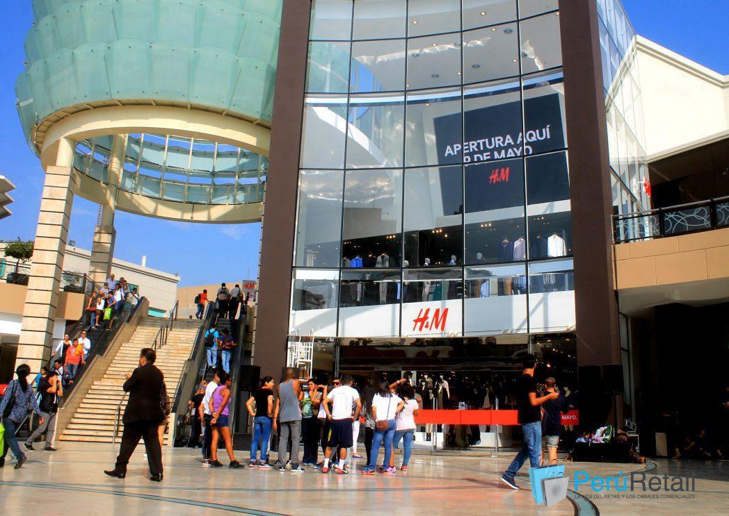 Jockey-Plaza-HM-Peru-Retail
