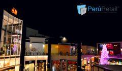 Jockey Plaza navidad - Peru Retail