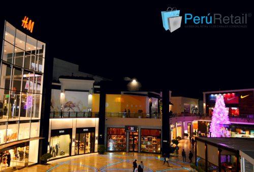 Perú: Jockey Plaza cerraría el año con un crecimiento de 7%
