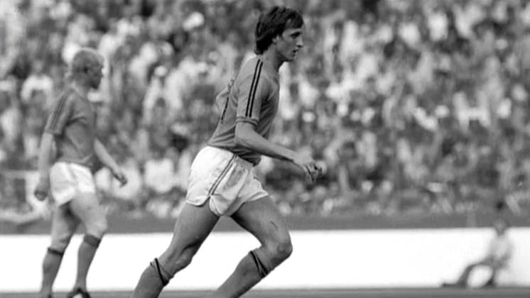 Johan Cruyff Puma Perú Retail - Adidas y Puma: la 'guerra' eterna del apellido Dassler