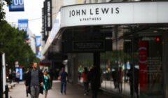minorista John Lewis