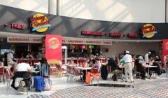 Johnny Rockets 0 240x140 - Perú: Conoce dónde Johnny Rockets abrirá su cuarto local