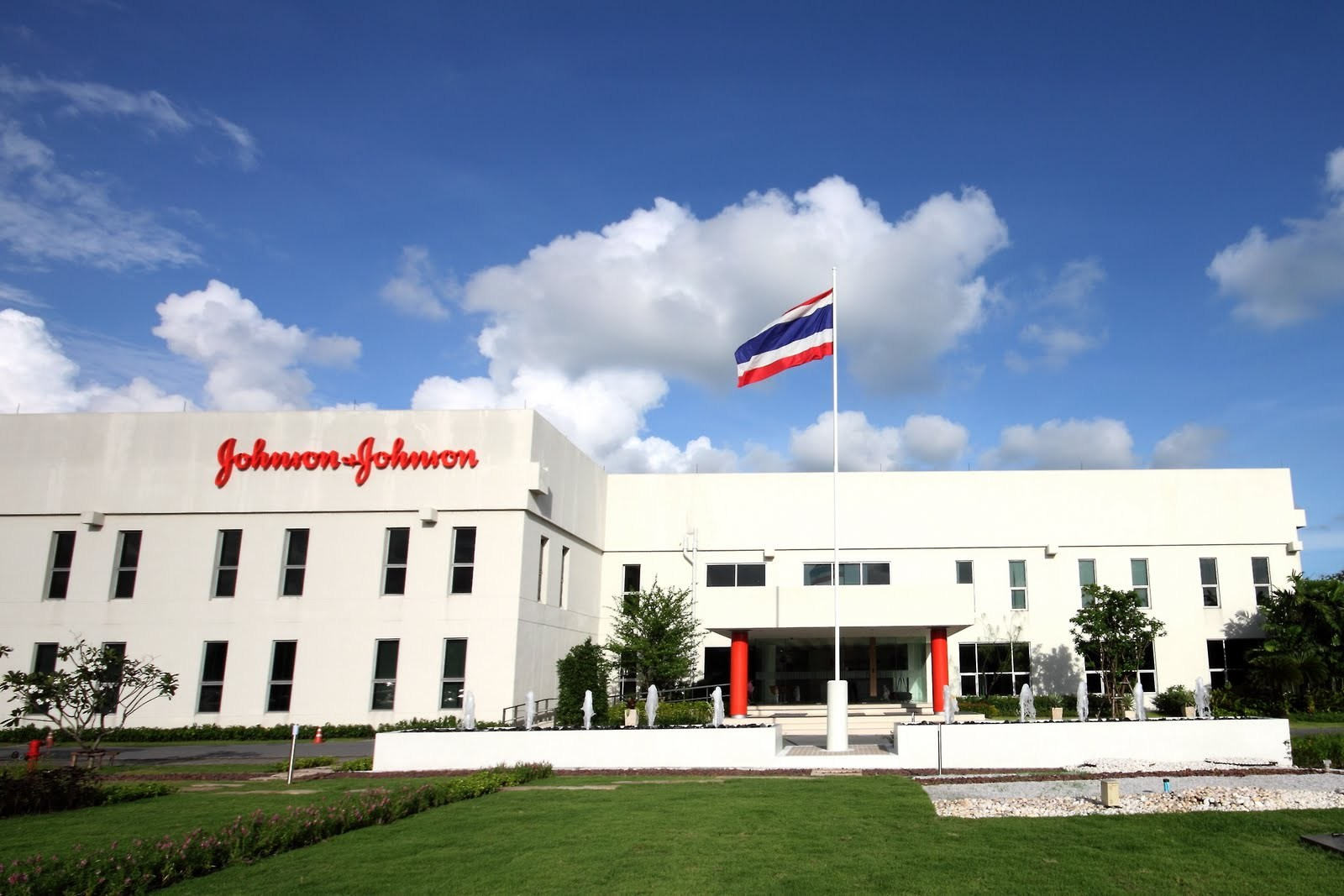 Johnson Johnson 1 - Estados Unidos: Johnson & Johnson pierde demanda por caso de talco