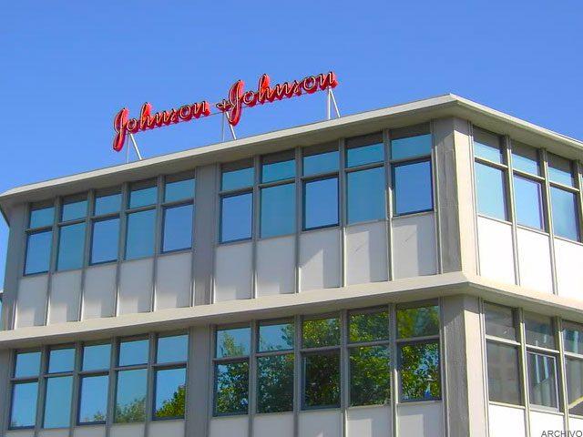 Johnson & Johnson 3