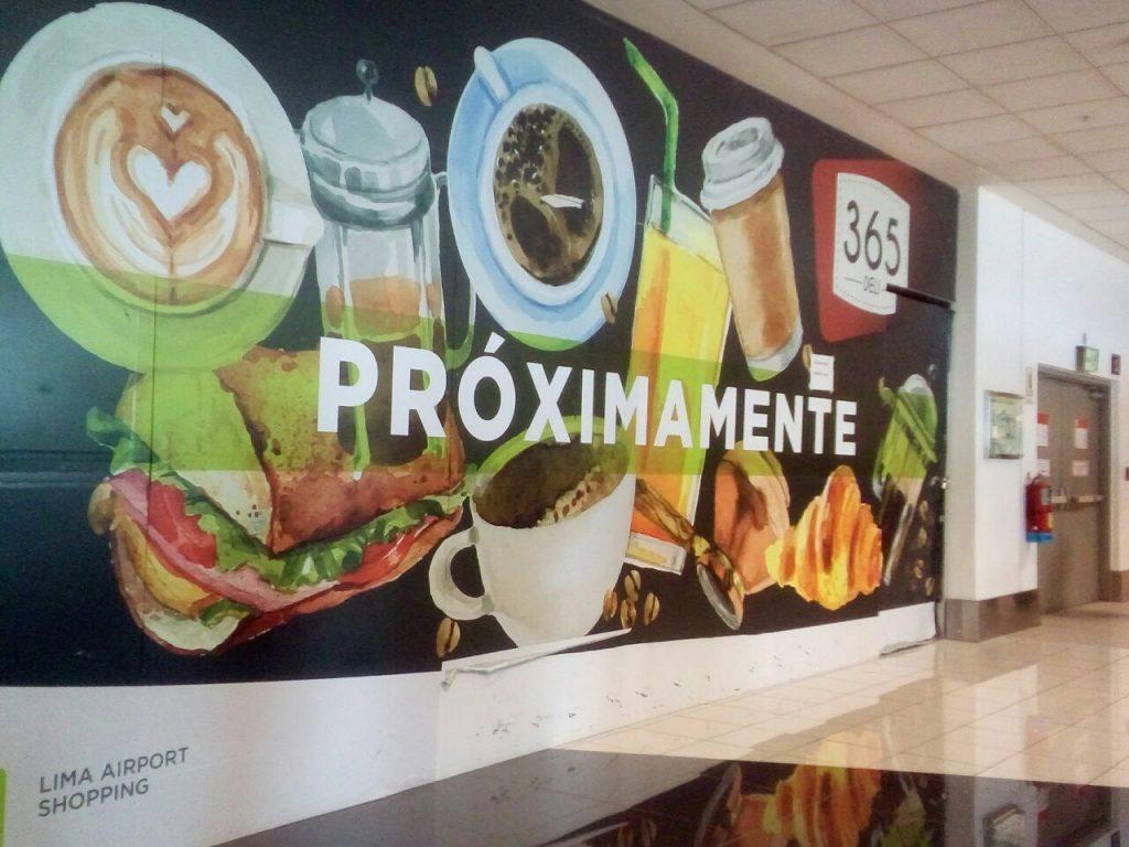 Jorge Chávez 3 1024x768 - Marcas alistan su ingreso a zona duty free de Aeropuerto Jorge Chávez
