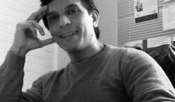 Jorge Toledo Chacon