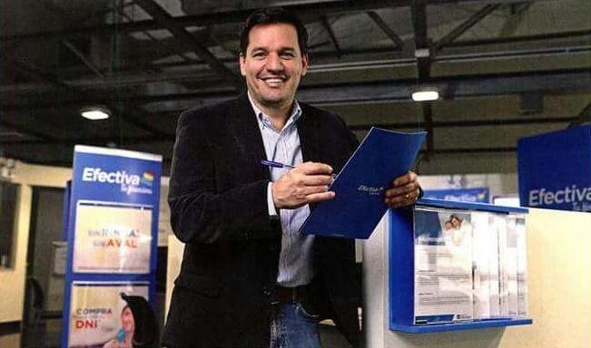 Jos%C3%A9 Antonio Iturriaga 1 - Perú: conoce las estrategias que preparan los retailers de electrodomésticos