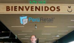 """Juan Carlos Vallejo Blanco Intercorp Retail 16 Peru Retail 2018 e1537068401442 240x140 - Intercorp Retail: """"De cara al futuro, Mass será un formato de mucho potencial"""""""