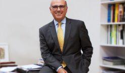 Juan Fernando Correa 248x144 - Perú: Juan Fernando Correa asume presidencia de ComexPerú