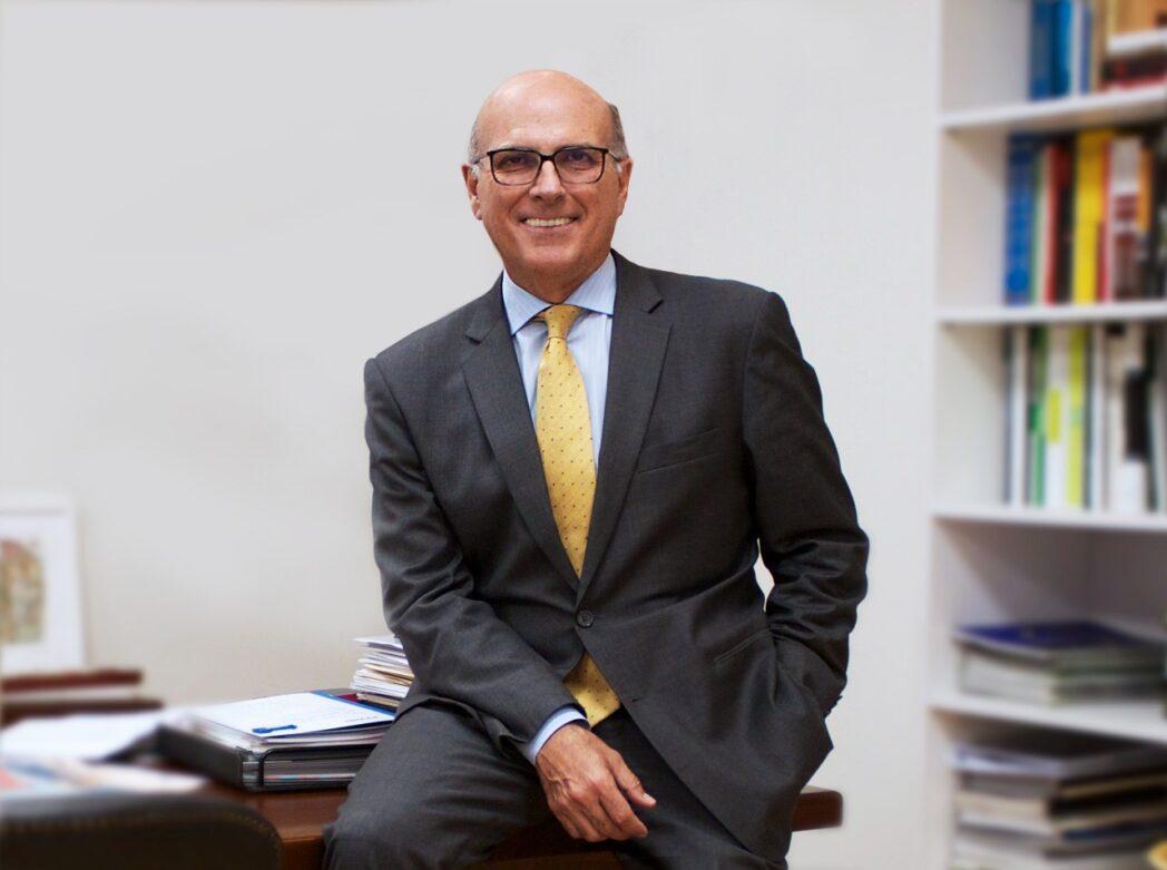 Juan Fernando Correa - Perú: Juan Fernando Correa asume presidencia de ComexPerú
