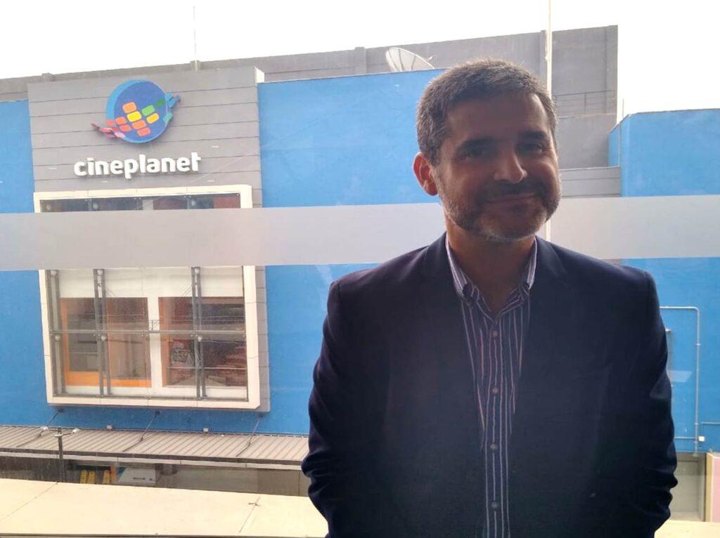 Juan José Duffoo cineplanet perú retail 1024x766 - Cineplanet y sus estrategias para hacerle frente a las plataformas streaming