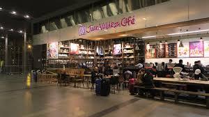 Juan Valdez 1 - Juan Valdez enfoca su crecimiento en el travel retail